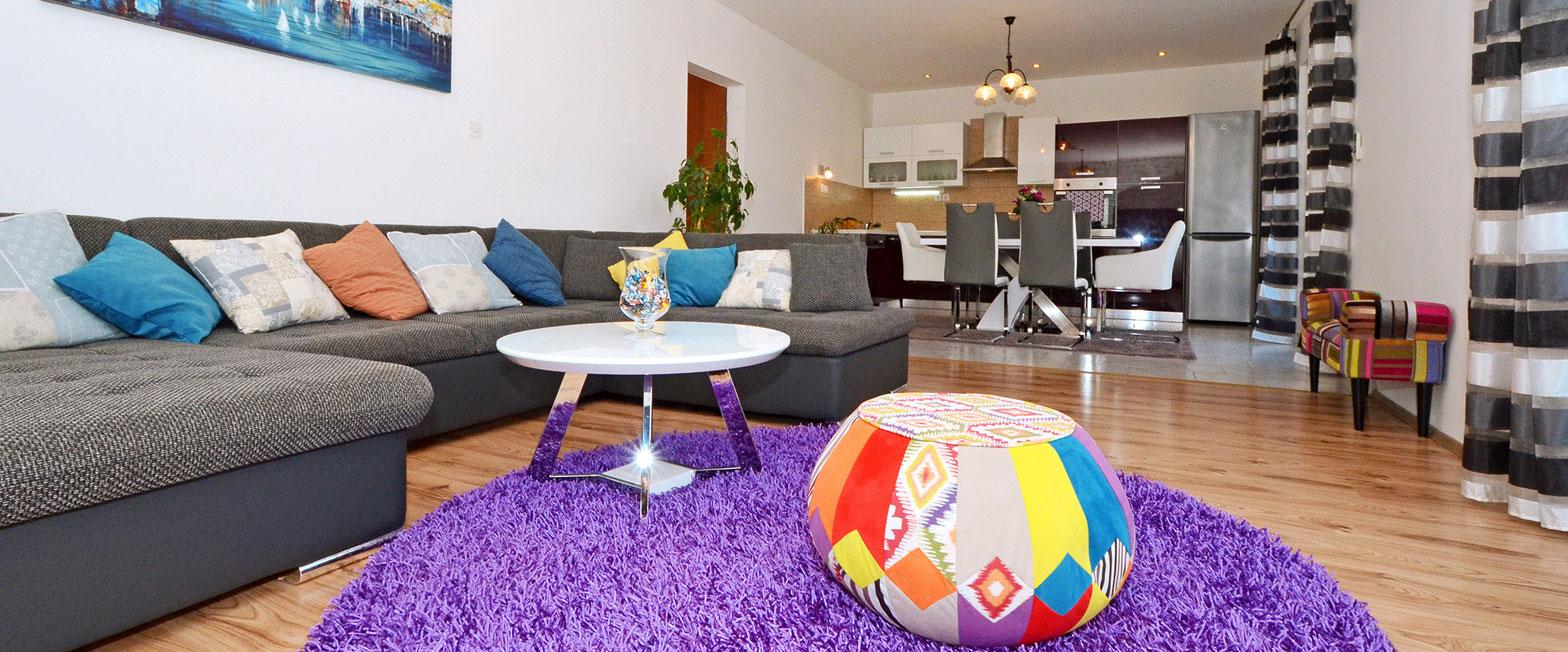 apartment villa vogue