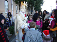 Feast of Saint Nicholas - Dubrovnik