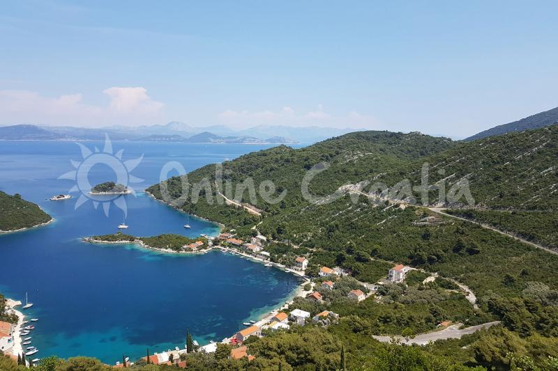Apartment Prozura (Mljet)