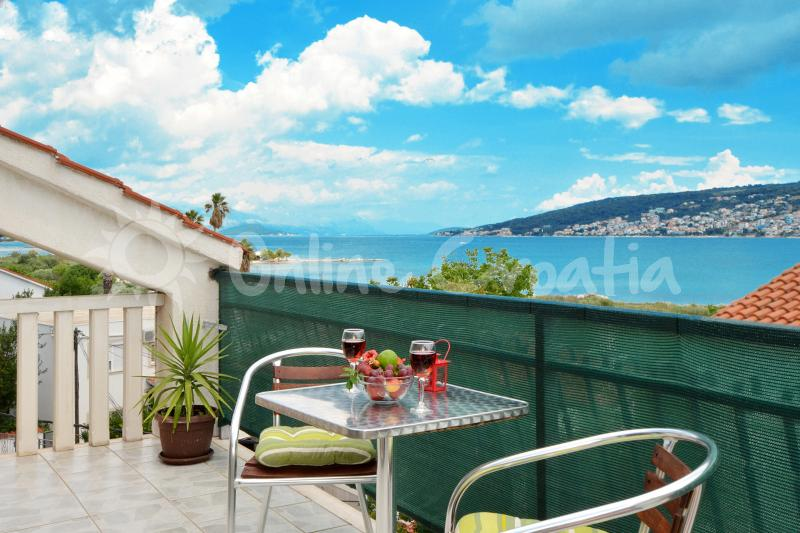 Apartment Klepo 1 (Trogir)