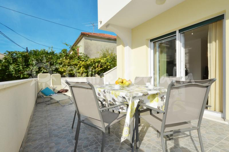 Apartment Stipe 1 (Trogir)
