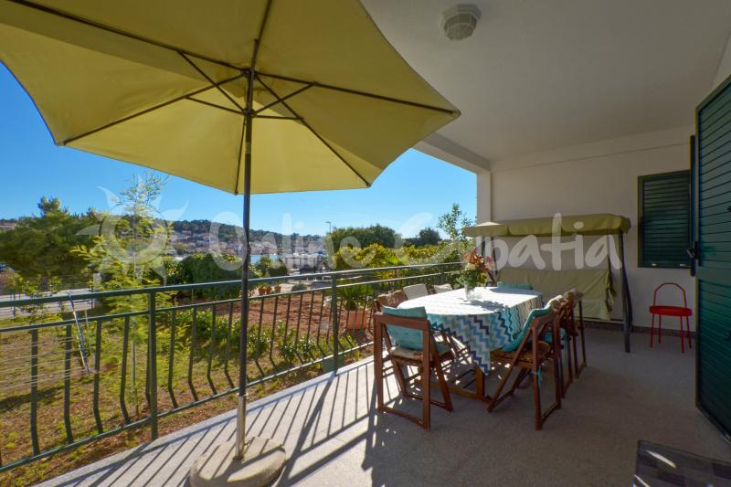 Apartment Bepina 2 (Trogir)