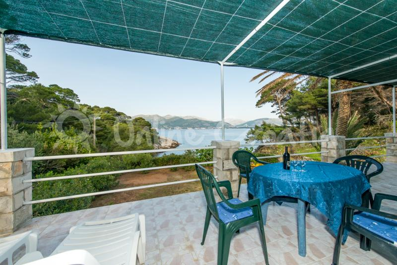 Villa Kolocep 3 Holiday Als Croatia Dubrovnik Islands Koločep