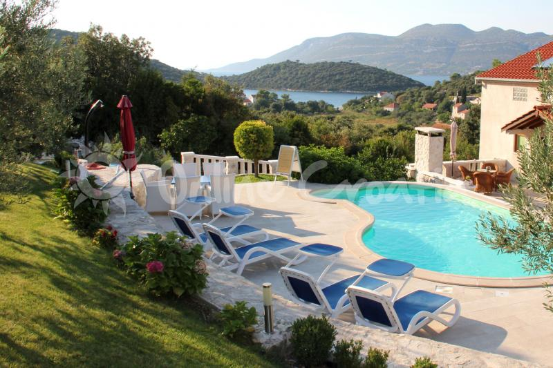 Studio Angie 2 - adults only (12+) (Korčula)