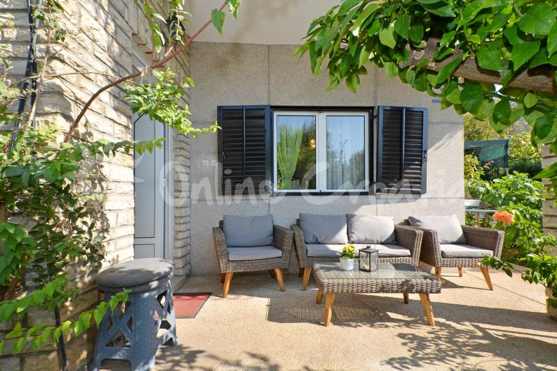Apartment Saldun 1 (Trogir)