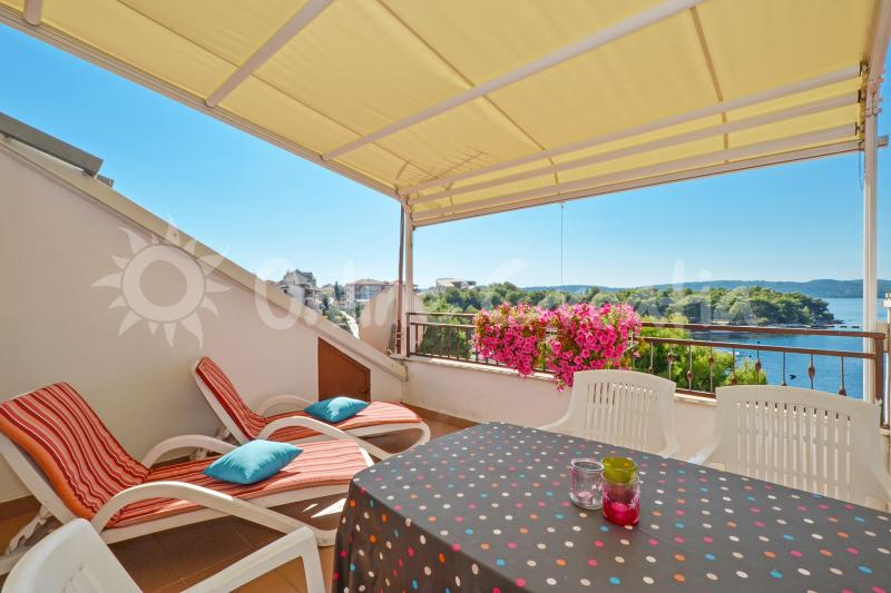 Apartment Saldun 3 (Trogir)