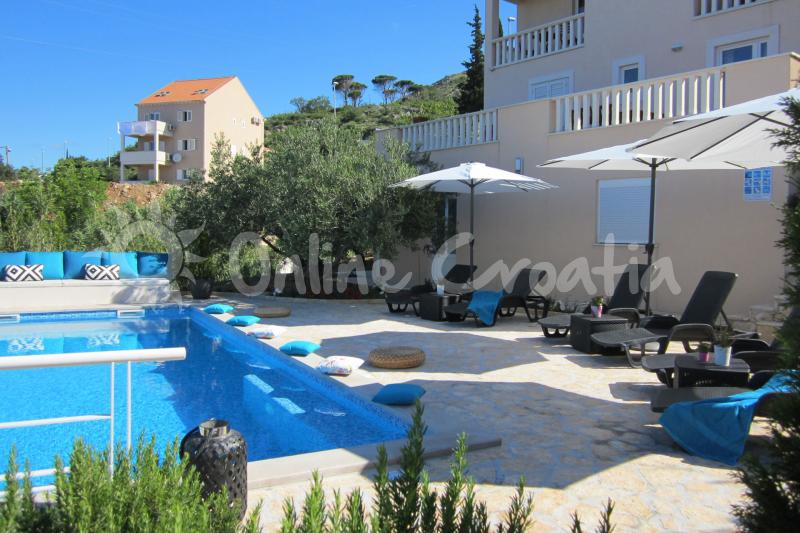 Apartment Epidaurus 1 (Cavtat)
