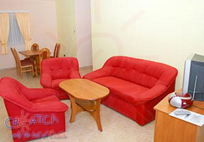 Apartment Rogoznica 1B (Holiday Rentals Croatia  > Šibenik and Zadar area > Rogoznica) - View enlarged photo
