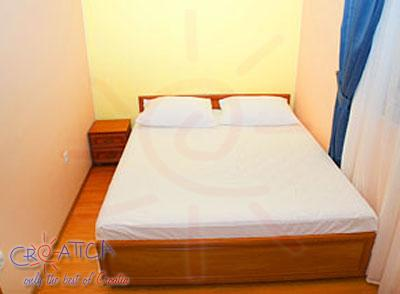 Apartment Rogoznica 1C (Holiday Rentals Croatia  > Šibenik and Zadar area > Rogoznica) - View enlarged photo