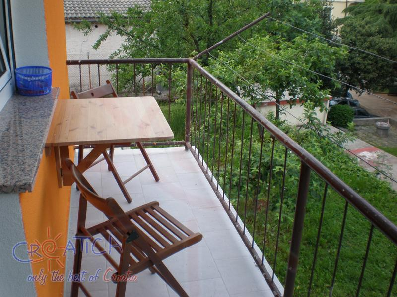 Studio apartman San Marko (Holiday Rentals Croatia  > Rijeka and Kvarner > Lovran) - View enlarged photo