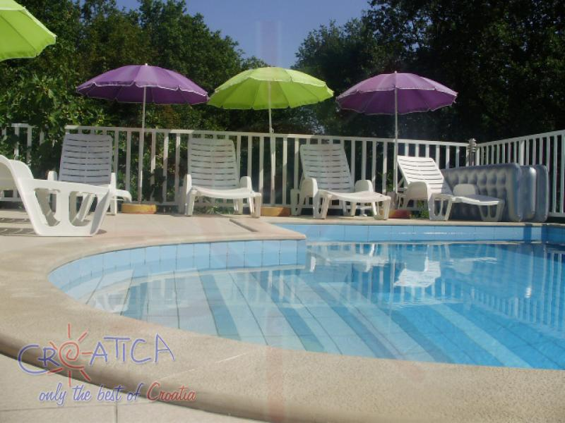 Villa Peric 4 (Holiday Rentals Croatia  > Dubrovnik area > Ćilipi) - View enlarged photo