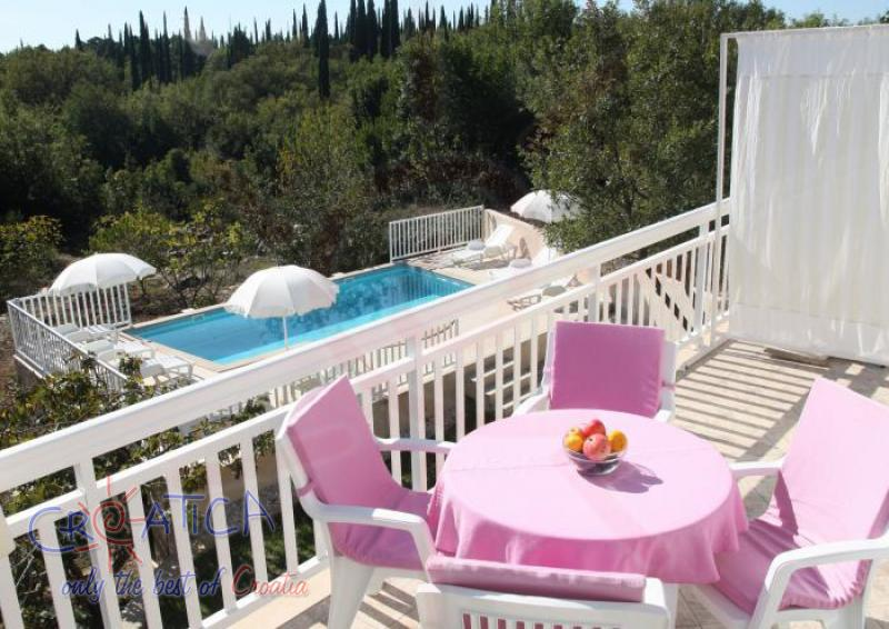 Villa Peric 3 (Holiday Rentals Croatia  > Dubrovnik area > Ćilipi) - View enlarged photo
