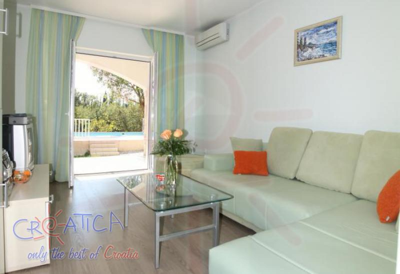 Villa Peric 2 (Holiday Rentals Croatia  > Dubrovnik area > Ćilipi) - View enlarged photo