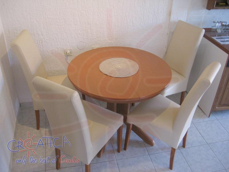 Apartment Vongola 1 (Holiday Rentals Croatia  > Trogir and Split area > Mastrinka)