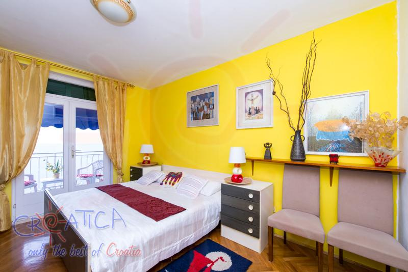Apartment Romana (Holiday Rentals Croatia  > Dubrovnik area > Dubrovnik) - View enlarged photo