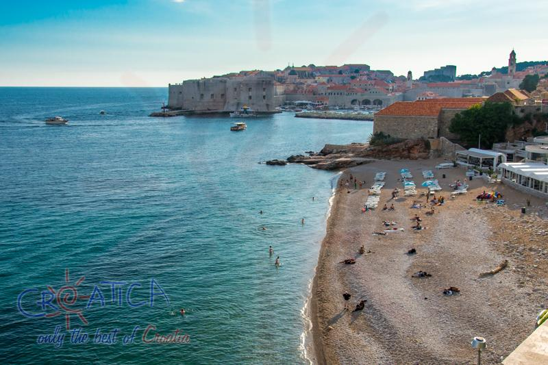 Apartment Stone (Holiday Rentals Croatia  > Dubrovnik area > Dubrovnik)