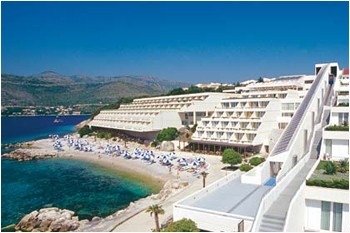 Dubrovnik Croatia Hotels Beach The Best Beaches In World